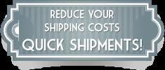Quick Shipments